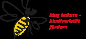 Klug imkern - Biodiversität fördern.